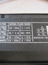 Appareil photo argentique Minolta Autopak 430E