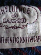 Pull-over homme LUXOR, vintage