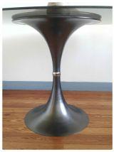 Table tulipe 70's