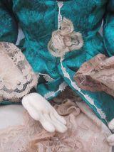 ancienne poupée année 50