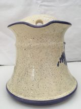 Pichet poterie Vallauris