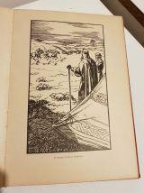 """Livre """"Ben-Hur"""" de Lew Wallace - 1930"""