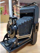 Appareil photo vintage Zeiss Ikon Ikonta 520/2 - 1930