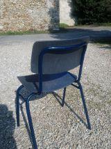 serie de 4 chaises Marko 1970