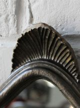 Joli petit miroir vintage style rococo