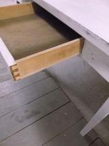 Table bureau ancienne vintage shabby