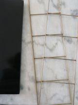 Etagère String Tomado métallique 50s