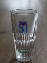 Carafe pastis 51 avec 2 verres
