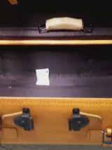 3 Belles valises  coloniales Sur la piste des grands voyageu