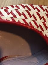 Escarpins à bride en cuir Cimarron