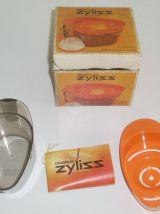 Séparateur d'œufs Orange Vintage Zylizz