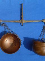 Balance à fléaux 1736,  vintage