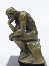 Penseur par Rodin