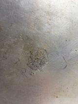 Bouilloire en aluminium Tournus