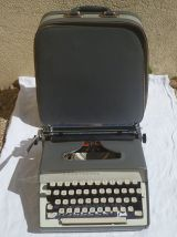 Machine a écrire Remington Monarch