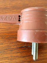 Lampe Mazda vintage années 50