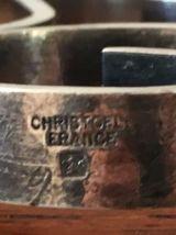 Dessous de plat Christofle vintage