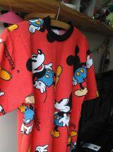 Tee shirt Disney