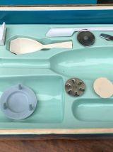 Super- robot cuisine vintage Elaul 1968. Mixer-batteur