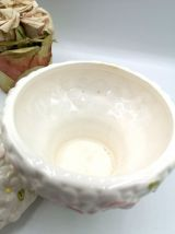 pot à confiture en céramique