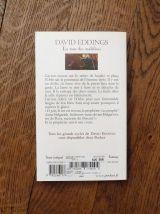 La Belgariade- Tome 4 - La Tour Des Maléfices- David Eddings