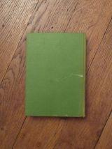 L'ami Fritz - Erckmann Chatrian - Editions Hachette - 1927