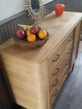 Enfilade,buffet, commode vintage scandinave