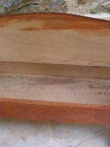 établi en bois pour enfant