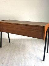 Console moderniste vintage 50's