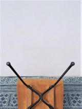 Chaise Papyrus Pierre Guariche Steiner vintage années 50