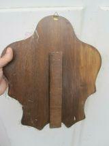 ancien miroir vénitien murale ou de table murano