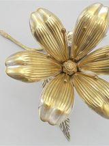 Cendriers fleur