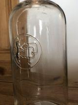 bouteille d'apothicaire