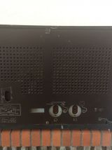 Radio vintage Philips BF510A