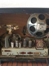 Radio vintage Philips B4F62A