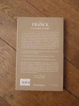 La Femme De Midi- Julia Franck - Flammarion