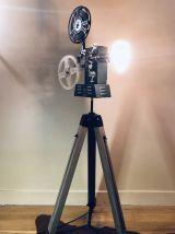Lampe vintage Simonne Lapierre - Atelier Monsieur Lumière