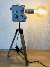 Lampe vintage Josette Camex - Atelier Monsieur Lumière