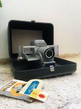 Photo-Projecteur MALIK 302