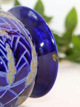Vase en grès d'Alsace