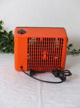Ventilateur / Radiateur soufflant AEG vintage