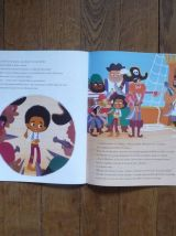Toboggan- N°440- Juillet 2017- A La Recherche du Tresor