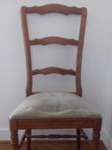 """Chaise """"Cubanista"""""""