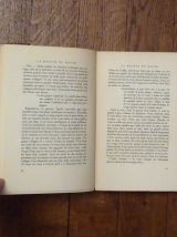 La Releve du Matin- NUMEROTE 1464- Henry De Montherlant-1946