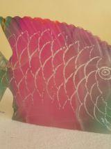 Poisson en Onyx Inde 1970