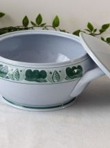 Légumier en porcelaine Design Olga Osol