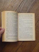 L'Ancre de Miséricorde- Pierre Mac Orlan- Gallimard- Folio