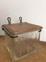 Boite à sel VERASEL, années 40