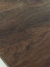 Plateau à fromages en bois d'olivier
