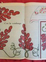 lot de 2 revues Mon Ouvrage années 50